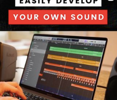 How To Produce Your Own Style/Sound: 4 Easy Steps!