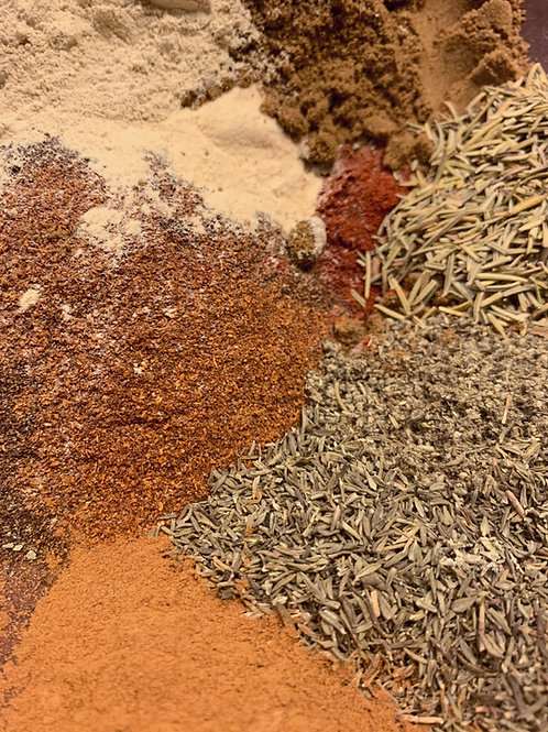 Mojave Spice Blend
