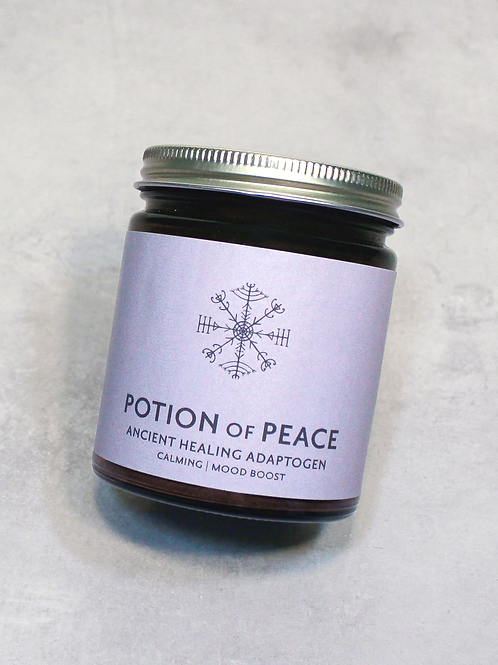 Potion of Peace