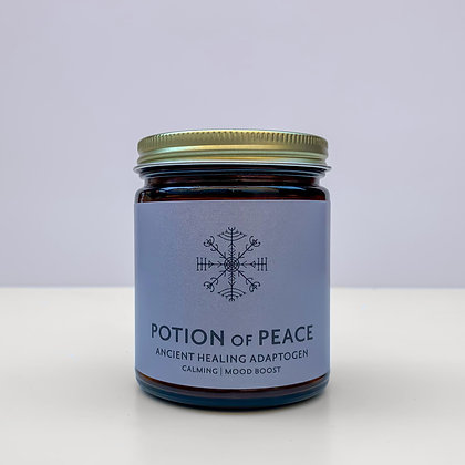 Potion of Peace | Adaptogen