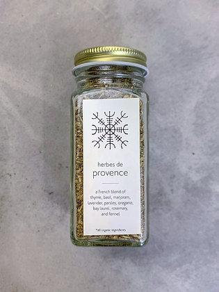 Herbes de Provence Spice Blend