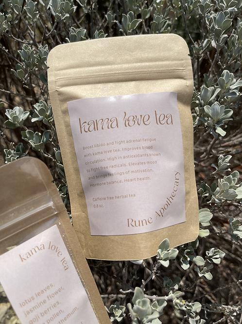 Kama Love Tea