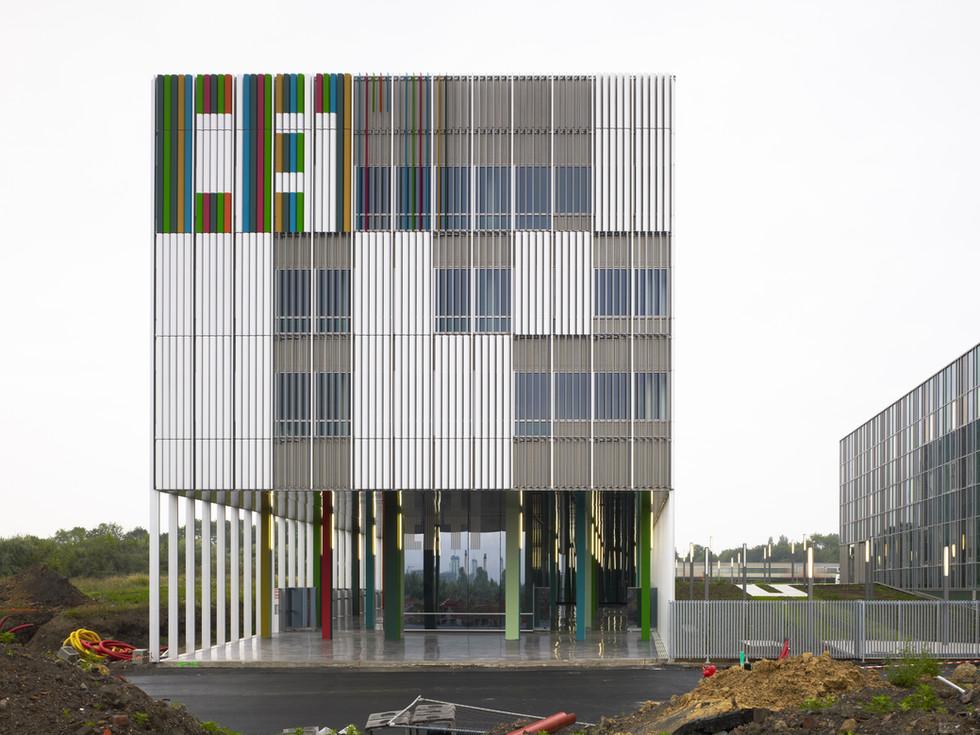 CETI, Tourcoing