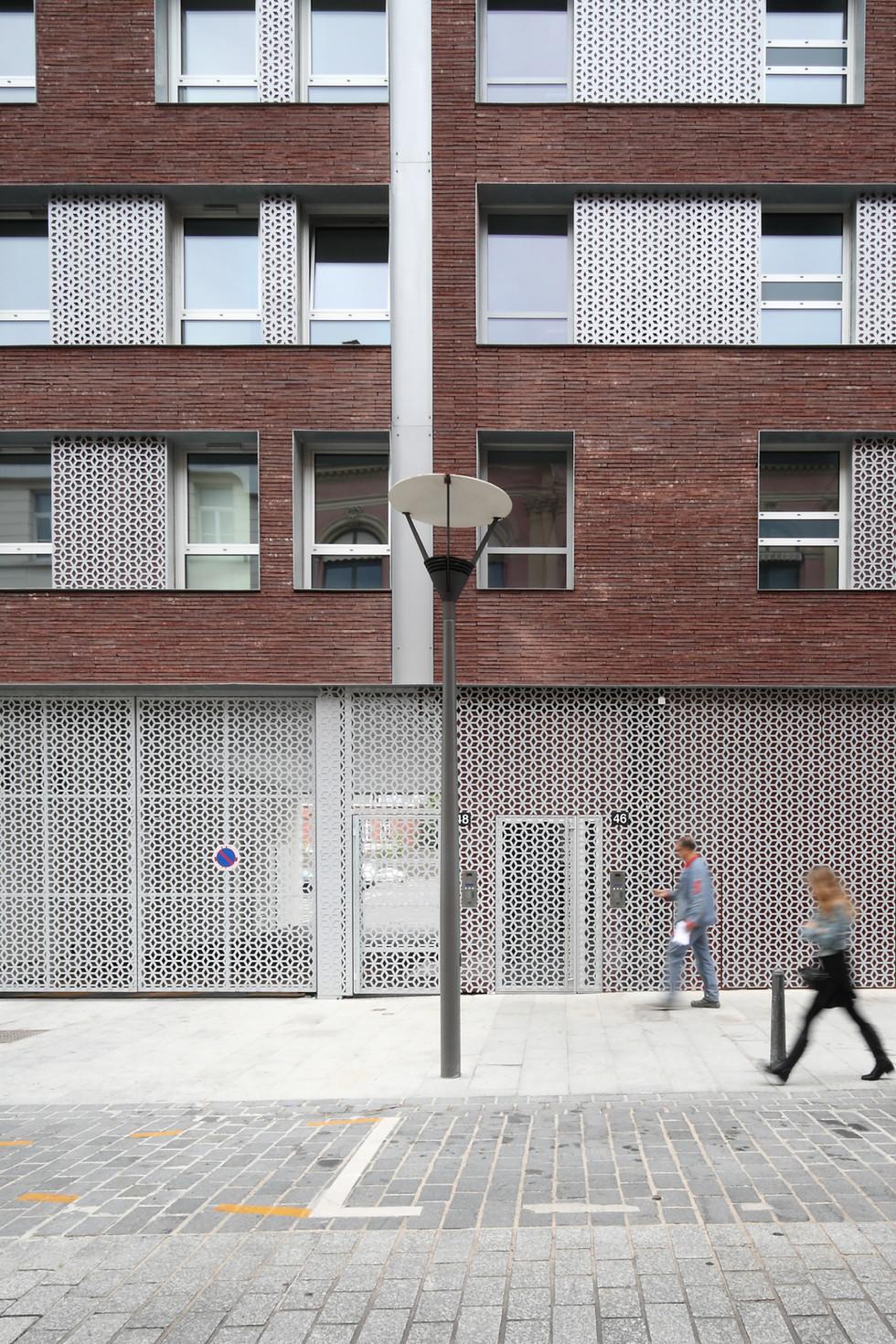 Grand Rue, Roubaix