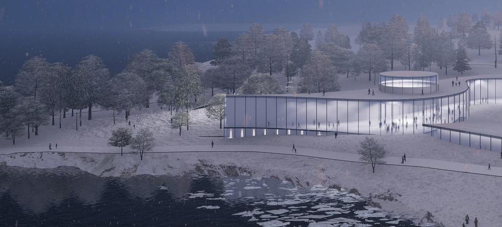 FJORDISM-OSLO Norvège