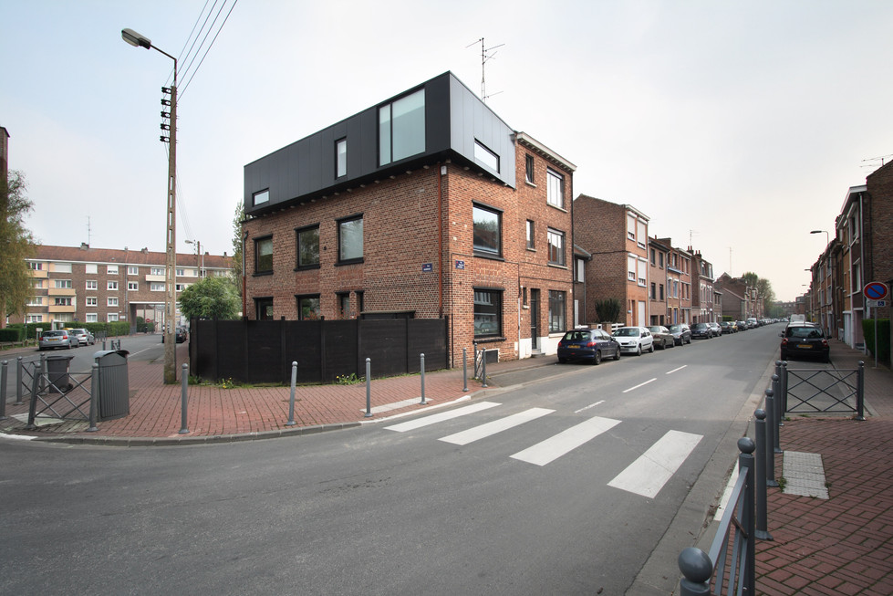 Mobil Home, Lille