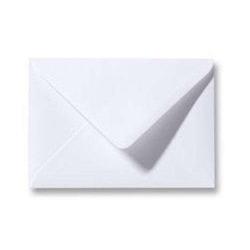 Enveloppe wit