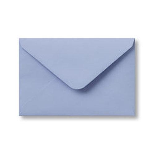Enveloppe babyblauw