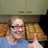 Super Bowl Sub buns. Teresa Duncan.jpg