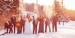 Wedding - Lindsay  Justin-538