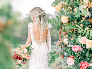 Coutry Chic Styled Shoot and Design Sanctuary Workshop