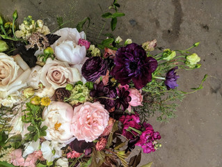 "Enjoy the Memories of your Bridal Bouquet long after you say ""I do"""