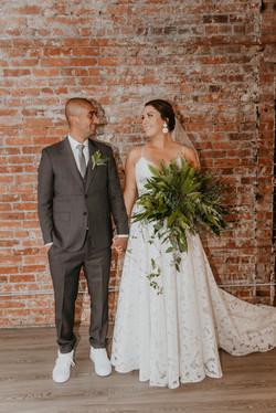 Lauren & Sam's Wedding