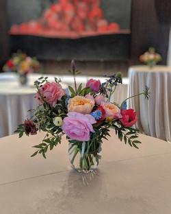Another sweet wedding _teatrorestaurant