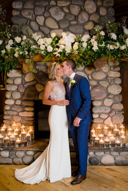 B+R- Canmore Wedding