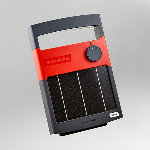 S150 Solar Energizer