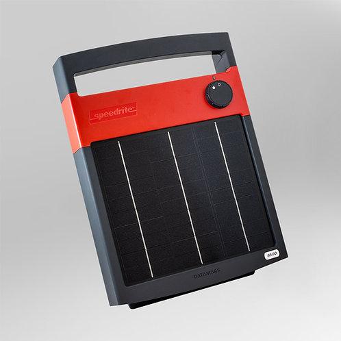 S500 Solar Energizer