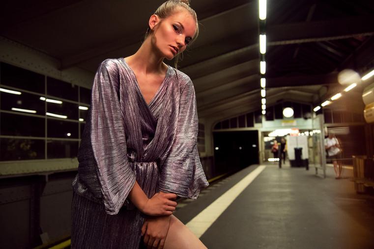 EDITORIAL FOR KALTBLUT MAGAZINE  PHOTOGRAPHER ELLIN ANDEREGG