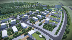 Gebze Technopark Masterplan