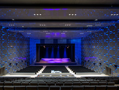 Astana Media Center Theater