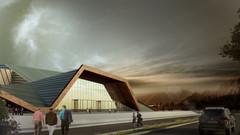 Erciyes Congress Center