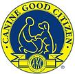 Canine Good Citizen logo.bmp