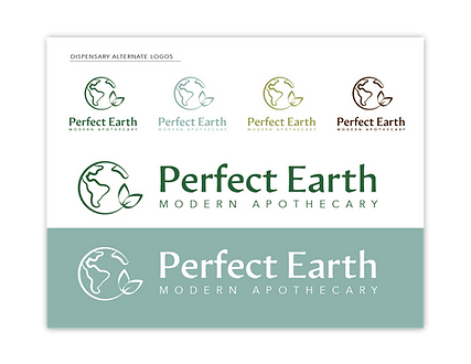 PerfectEarth_StyleGuide_website_fonts co