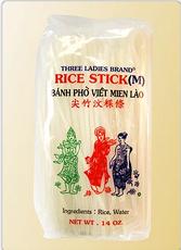Three Ladies Rice Sticks