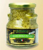 Artichoke Pesto