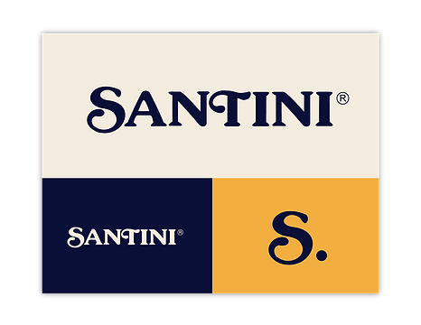 Santini Foods Styleguide_website_logo co