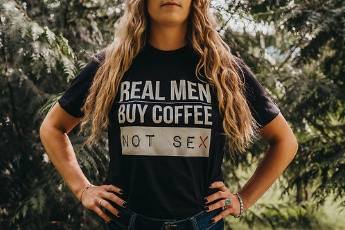 Real Men Shirt