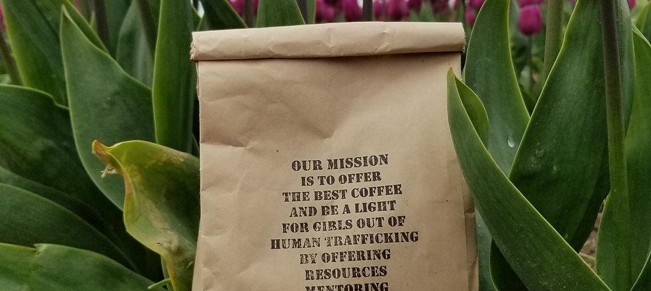 Sponsor Coffee