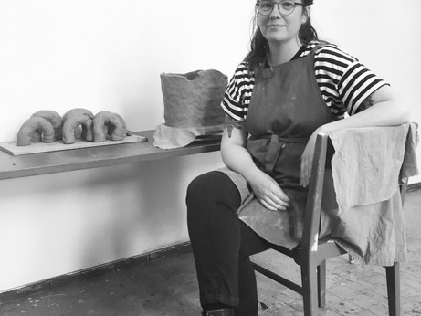 Intervju med Sofi Svensson