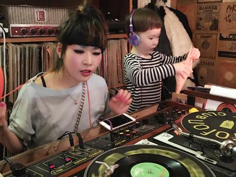 "Interview with Akiko ""Keex"" Matsuura"