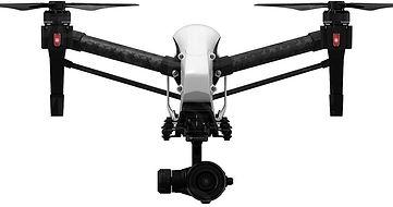 DJI Inspire 1 Pro Sky REC Video aéreo