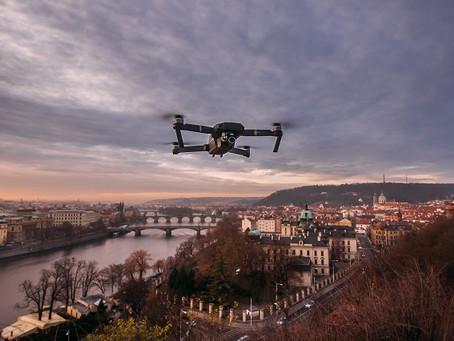 El estado de la legislación sobre drones en España