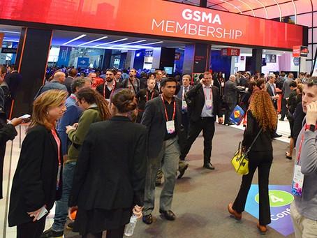 Los Mossos usan RPAS para vigilar el Mobile World Congress