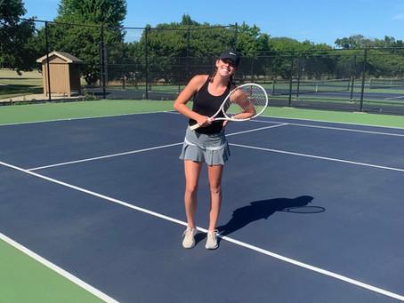 Ever tried Tennis? Looks like we should!