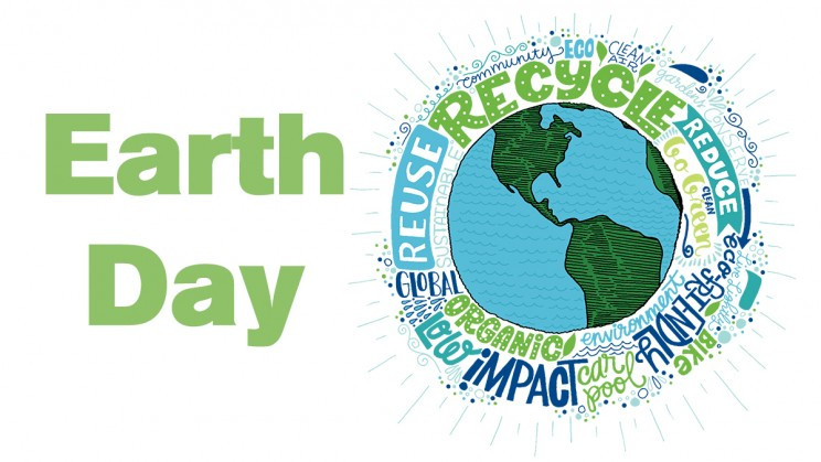 Earth Day, Everyday