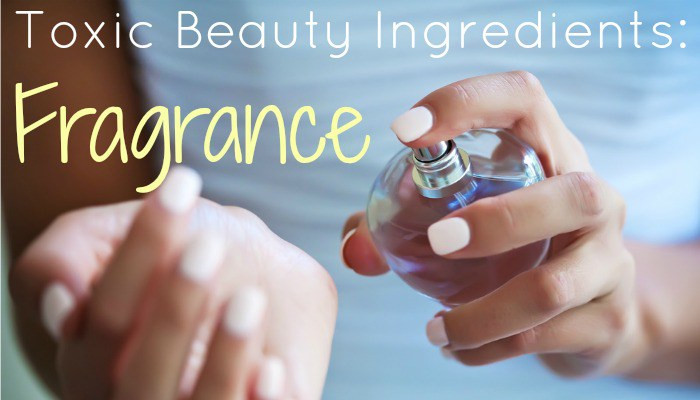 What the F?! Fragrance is a four letter word