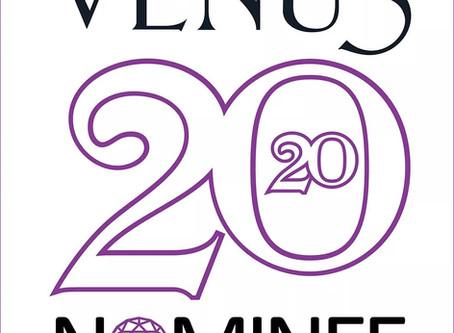 Venus Awards Nominee