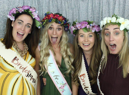 Looking for a photo booth?