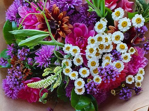 Florists Choice Bouquet - Standard size