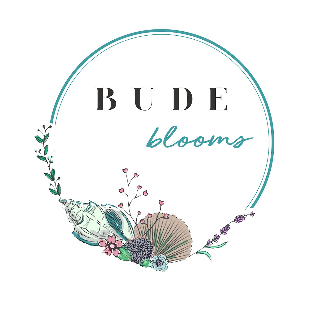 Florist in Bude - Bude Blooms
