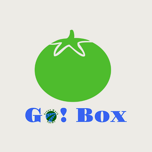 GWF Bacon, eggs and hashbrowns (shredding required) GO! Box