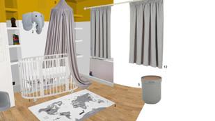 Yasmin's Nursery - London