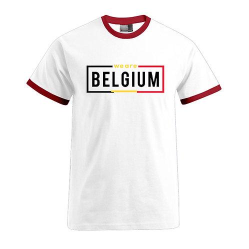 T-shirt-WE.ARE.BELGIUM
