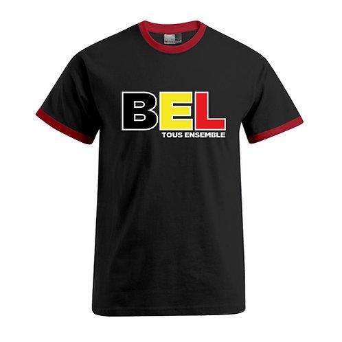 T-shirt-BEL(GIUM)