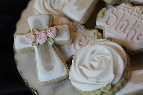 Communion Cookie Set