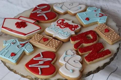 Nurse Gift Set